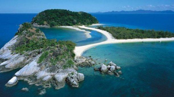 大堡礁-弗兰克林群岛一日遊
