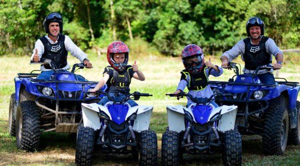 酷牛牧場 – ATV Adventure