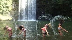Millaa Millaa Falls, Cairns Waterfall tour