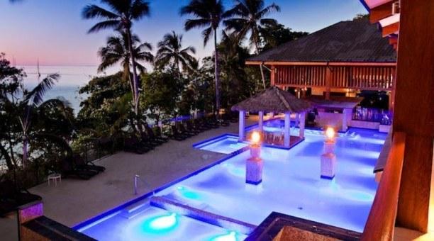 FItzroy Island Resort, North Queensland Australia