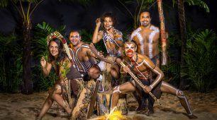 澳洲土著文化體驗一日遊
